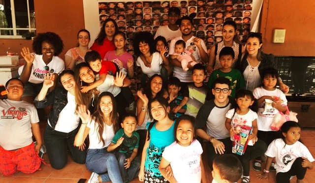 Miami Native, Nora Sandigo is the Legal Guardian of 1,027 Kids. Here's Why.